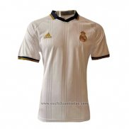 Camiseta Polo del Real Madrid 2019 2020 Blanco