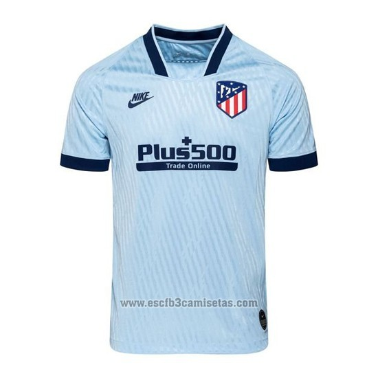 Camiseta Atletico Madrid Tercera 2019 2020