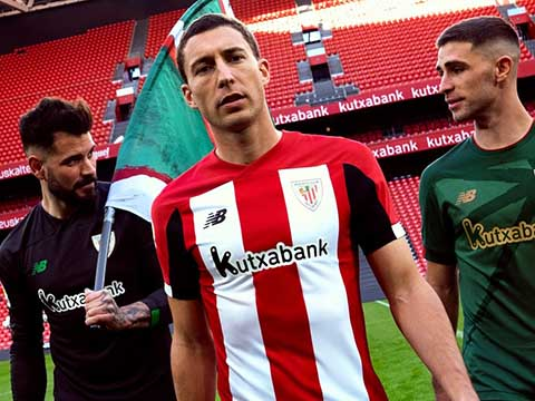 camisetas de futbol Athletic Bilbao baratas 2020
